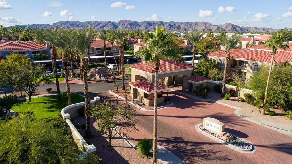 tile roofing in the mountains of phoenix