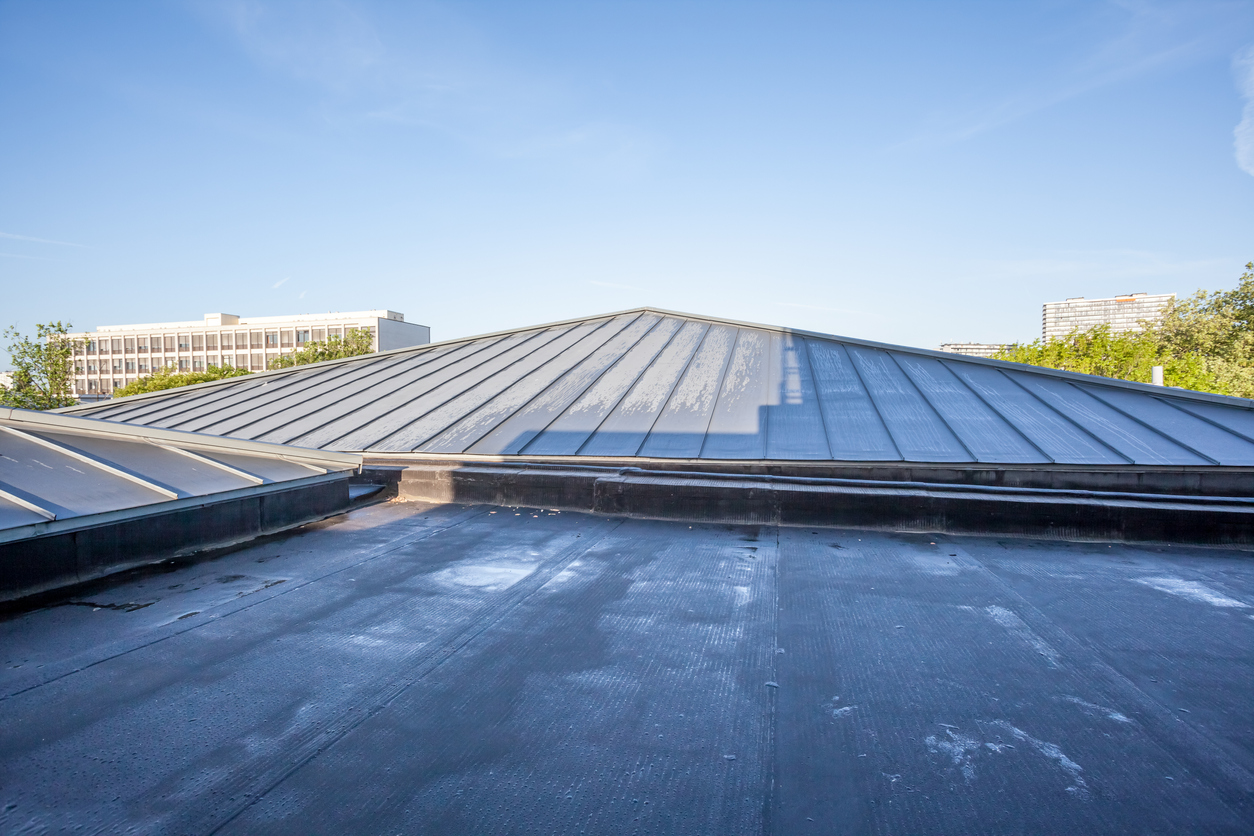 3 Metal Roof Problems To Watch For Sunvek