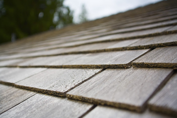 wood shakes roofing in hot climate phoenix