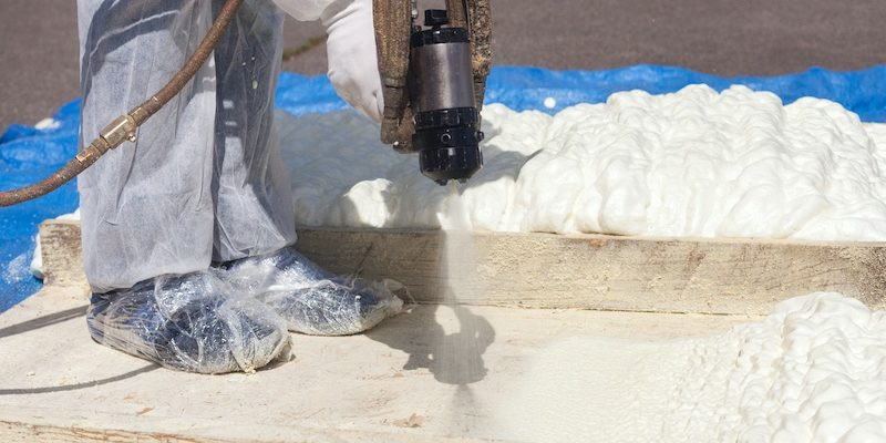 Adding Insulation to Roof
